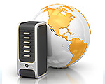 Domain Web Hosting