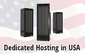 US Dedicated Hosting